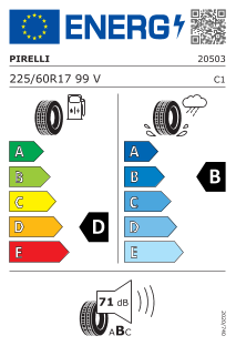 Étiquetage pneumatique